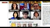 Campidoglio, comunarie M5S: ecco i nomi dei 6 candidati