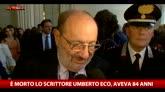 Umberto Eco, Elisabetta Sgarbi: Ci lascia una grande eredità