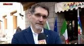 """Il sindaco di Bologna ricorda Eco: """"Lascia un grande vuoto"""""""