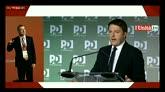 Caso Regeni, Renzi: vogliamo verità, anche se fa male