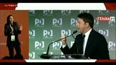 Ue, Renzi: basta egoismi di qualche paese dominante