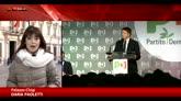 Renzi: M5S ha un solo obiettivo, fare del male a noi