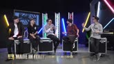 22/02/2016 - Hip Hop tV: Made in Italy- Two Fingerz- clip 2