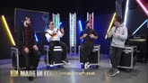 22/02/2016 - Hip Hop tV: Made in Italy- Two Fingerz- clip 3