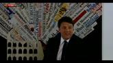 Ue, Renzi: ok allargamento ma solidarietà non a senso unico