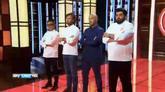 22/02/2016 - MasterChef Italia - La Semifinale su Sky Uno