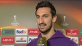 """Fiorentina, Astori: """"Contro il Tottenham, una finalissima"""""""