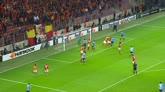 Lazio, col Galatasaray sfida per dare un senso alla stagione