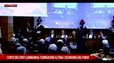 Corte dei Conti Lombardia: la corruzione altera l'economia