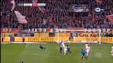Colonia-Hertha Berlino 0-1