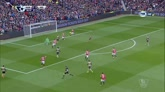 28/02/2016 - Manchester United-Arsenal 3-2