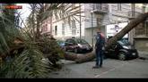 Maltempo in Campania, morti e danni ingenti