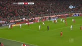 Bayern Monaco-Mainz 1-2