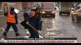 La più forte nevicata degli ultimi 50 anni in Russia