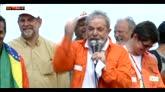 Brasile, scandalo tangenti: Lula prelevato dalla polizia