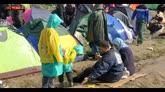 Migranti, a Sky TG24 le storie di chi scappa dalla guerra