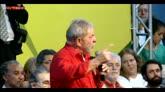 Brasile, ex presidente Lula interrogato per tangenti
