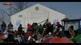 Emergenza profughi, il viaggio di Ahmed verso la Macedonia