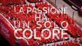 07/03/2016 - Rossa, Rossi, Rosse: la passione ha un solo colore!
