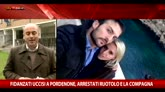 Duplice omicidio Pordenone, pm: Ruotolo esecutore materiale