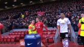 Liverpool-United, il primo derby inglese d'Europa