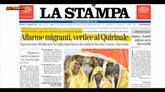Rassegna stampa, i giornali di oggi 10 marzo