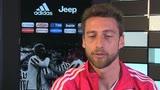 """12/03/2016 - Marchisio: """"Bayern formidabile, ma anche noi siamo al top"""""""