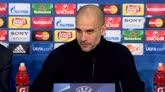 "15/03/2016 - Guardiola: ""Difficile trovare un punto debole alla Juve"""