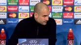 """15/03/2016 - Guardiola: """"Ammiro tanto il modo di difendere della Juve"""""""
