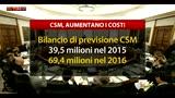 CSM e Corte Conti, scontro sul bilancio: decide la Consulta