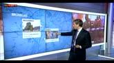 Terrore a Bruxelles, le critiche alla polizia belga