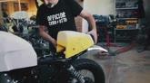 Lord of the Bikes - 1° episodio - parte 2