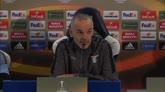 """Pioli: """"Vincere l'Europa League salverebbe la stagione"""""""
