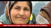 Le voci dal campo profughi di Idomeni