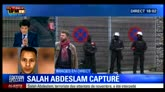 Bruxelles, arrestato Salah Abdeslam