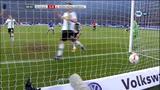 Schalke 04-Borussia M'Gladbach 2-1