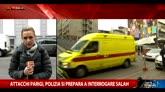 Bruxelles, Molenbeek: ecco come è stato arrestato Salah