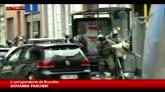 Dall'attacco a Parigi alla cattura di Salah: mesi di terrore