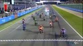 Mondiale MotoGP 2016, tutte le gare