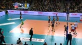 22/03/2016 - Volley, Belgorod ko 3-2: Trento alle Final Four di Champions