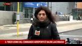 Media belgi: arrestato il terzo uomo del commando