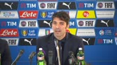 "23/03/2016 - Buffon: ""Morata-Juve? Dipende solo dal Real"""