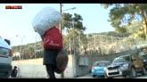 Samos, un campo profughi simile a centro di detenzione
