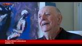 I 90 anni del premio Nobel, auguri a Dario Fo