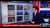Il video di rivendicazione dell'Isis