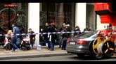 Bruxelles, un medico: abbiamo lavorato come in guerra