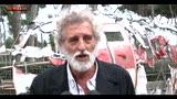 Ustica, Martinelli racconta la sua verità sulla strage