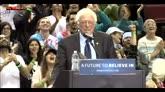 27/03/2016 - America 2016: Sanders vince Alaska, Hawaii, Washington