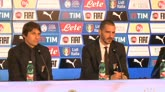 """28/03/2016 - Bonucci: """"Conte ha ridato un'idea di gioco alla Nazionale"""""""