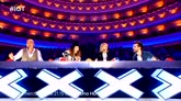 Italia's Got Talent: l'esibizione di Sanmaru